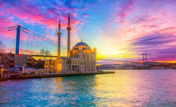 اسعار رحلات تركيا 3 ايام