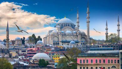 Photo of اسعار رحلات تركيا 3 ايام .. تمتع بعطلة سياحية مميزة بأرخص الأسعار