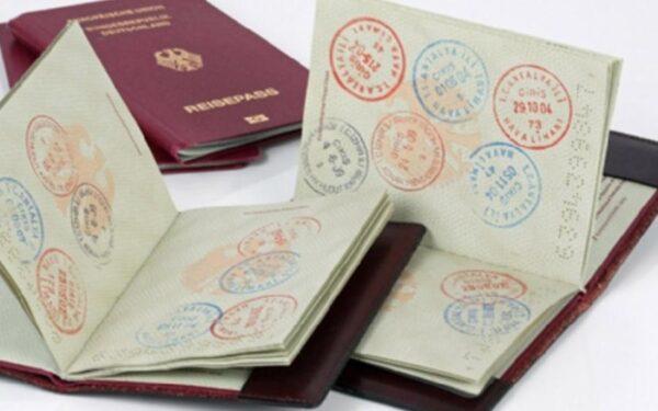 الأوراق المطلوبة للحصول على الاقامة السياحية في تركيا