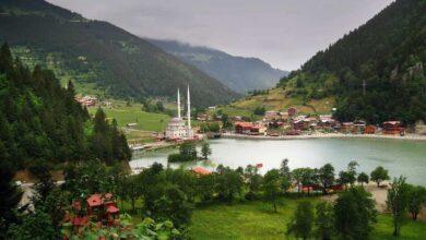 Photo of اوزنجول تركيا .. تعرف على أهم 6 مقاصد سياحية فى اوزنجول