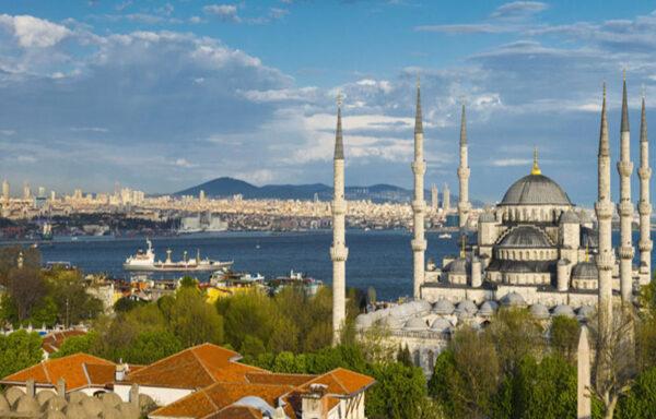 تكلفة دخول الأماكن السياحية فى تركيا
