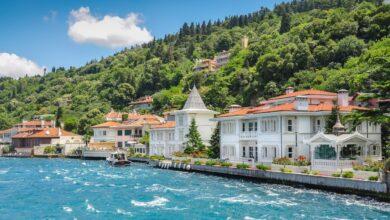 Photo of جزيرة الاميرات تركيا .. تعرف عليها