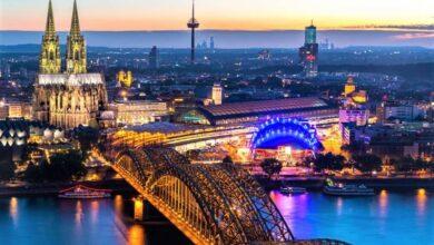 Photo of رحلتي الى المانيا .. تعرف على أجمل الأماكن السياحية التى تستحق الزيارة