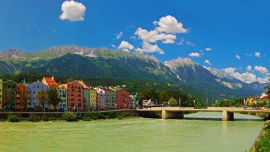 Photo of رحلتي الى النمسا .. تعرف على أهم 4 مدن سياحية فى النمسا ومعالمها السياحية