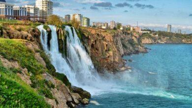 Photo of رحلتي الى انطاليا .. تعرف على أهم 11 مقصد سياحى فى أنطاليا