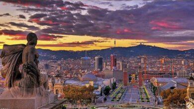 Photo of رحلتي الى برشلونه .. تعرف على أبرز 11 مزار سياحى فى برشلونة