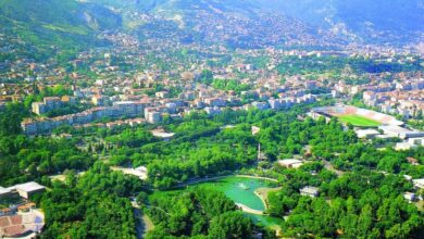 Photo of رحلتي الى بورصة تركيا .. تعرف على ابرز 5 مواقع سياحية فى بورصة الخضراء