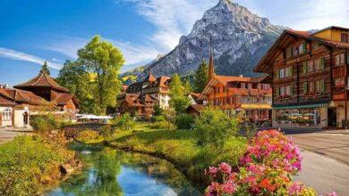 Photo of رحلتي الى جنيف .. تمتع بروعة الترفيه فى قلب سويسرا وزيارة أبرز 10 معالم سياحية