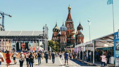 Photo of رحلتي الى موسكو وأهم 6 مزارات سياحية بها