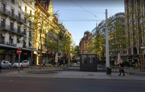 شارع رو دو رون