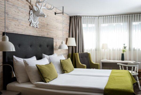فندق Ameron Hotel Flora