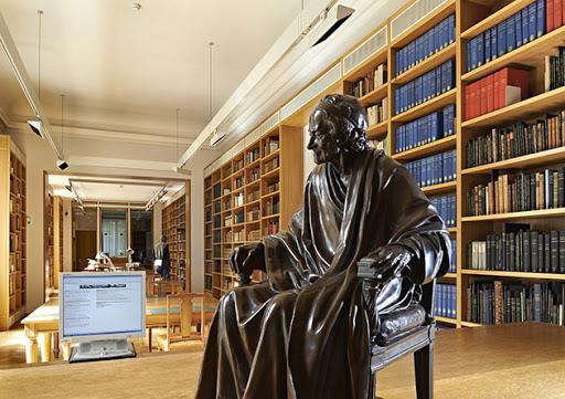 مكتبة جنيف