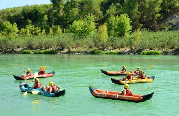 نهر كابرلو كانليون