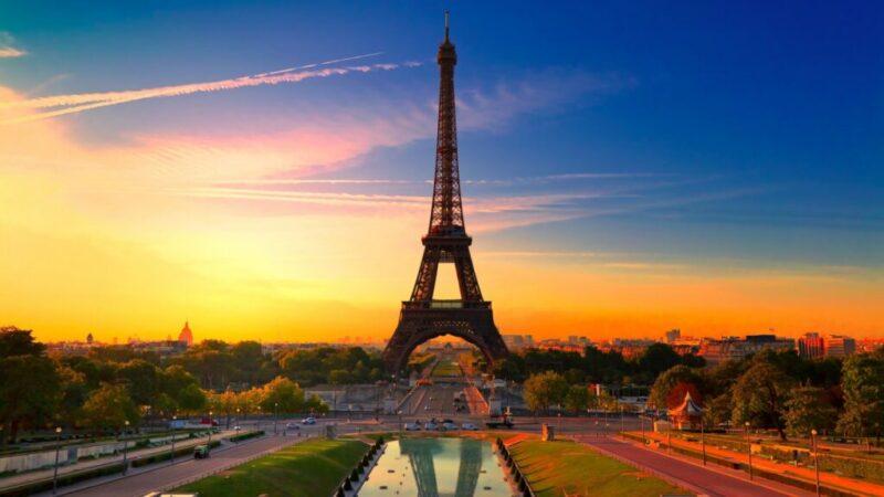 الاقامة في فرنسا عن طريق الانجاب