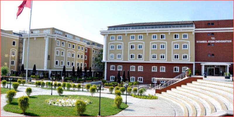 الجامعات الخاصة في تركيا.