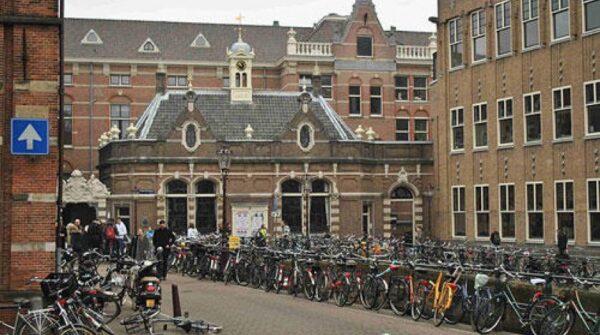 تكاليف الدراسة فى جامعة امستردام