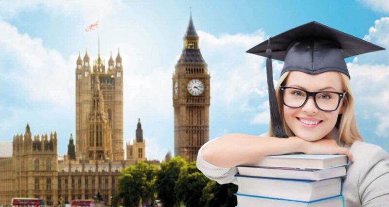 تكاليف الدراسة في بريطانيا بالدولار