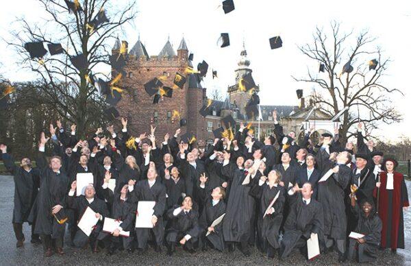 تكاليف الدراسة في هولندا