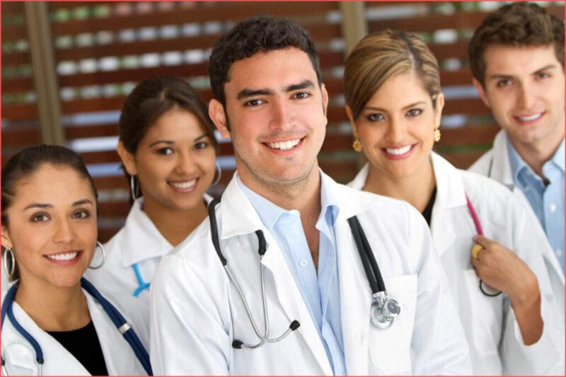 جامعات الطب في السويد