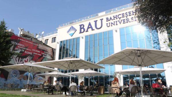 جامعة بهتشه شهير