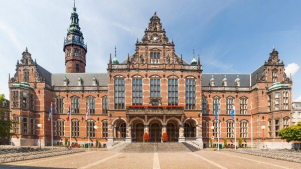 جامعة جرونينجن
