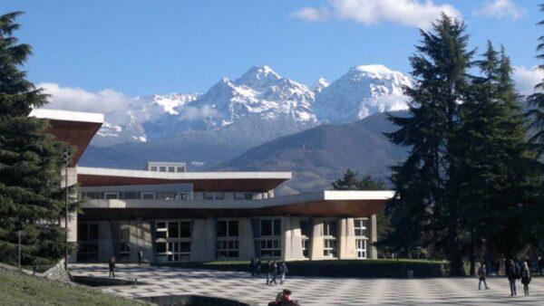 جامعة جوزيف فورييه