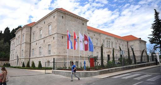 جامعة دوبروفنيك
