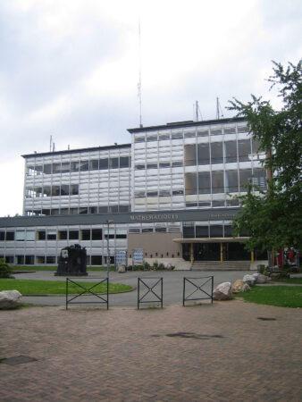 جامعة ليل