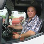 رواتب سائقي الشاحنات في فرنسا