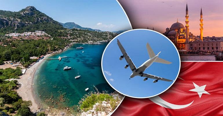 عروض رحلات تركيا من السعودية