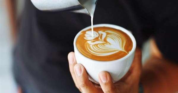 قهوة اسبريسوأفضل قهوة إيطالية