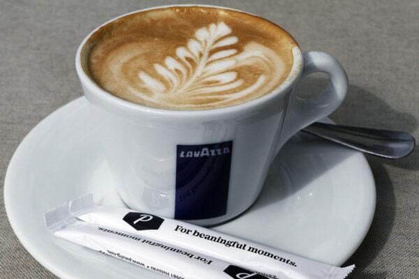 قهوة لافاتسا