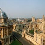 كليات جامعة اكسفورد .. تعرف على أهم الكليات والخدمات المقدمة للطلاب الدوليين