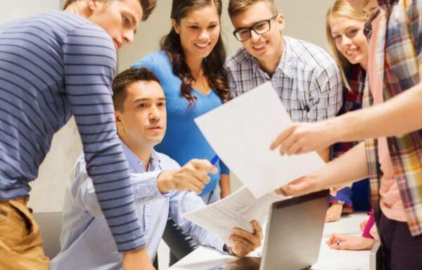 التسهيلات المقدمة للطلاب فى ايطاليا