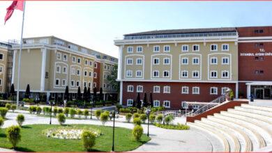 Photo of الجامعات الخاصة في تركيا .. تعرف على أهم 7 جامعات خاصة فى تركيا