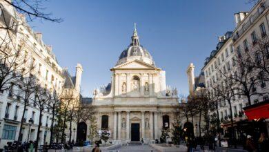 Photo of الجامعات الفرنسية المجانية .. تعرف على أرخص 5 جامعات فرنسية