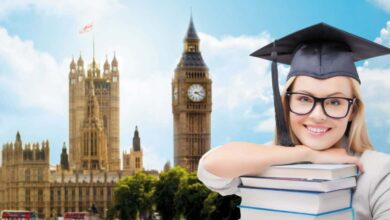 Photo of تكاليف الدراسة في بريطانيا بالدولار