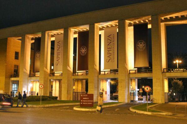 جامعة روما سابينزا