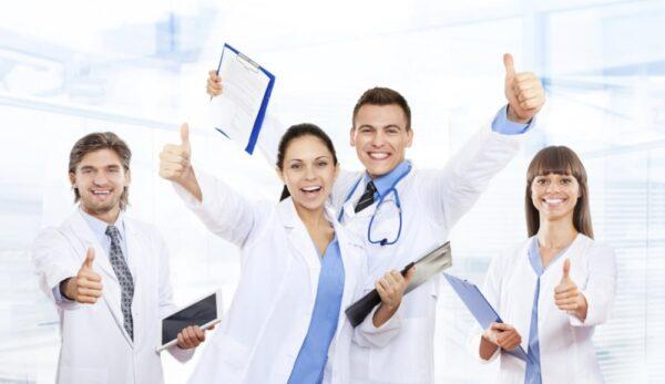 دراسة الطب فى أوكرانيا