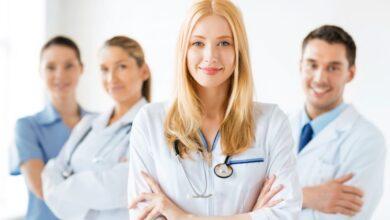 Photo of دراسة الطب في النرويج باللغة الانجليزية