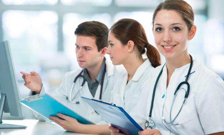 دراسة الطب في ايطاليا باللغة الانجليزية