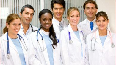 Photo of دراسة الطب في بريطانيا بعد الثانوية