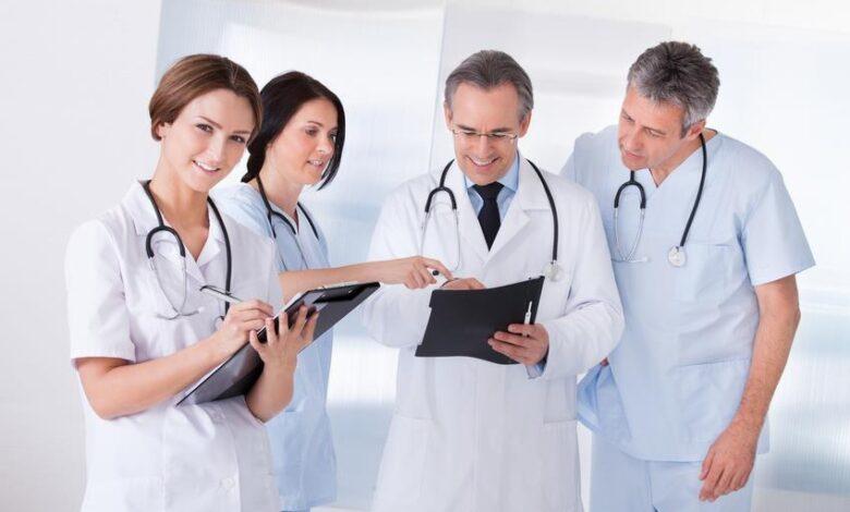 دراسة الطب في كرواتيا