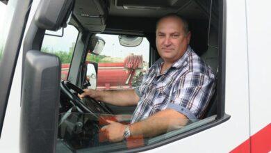 Photo of رواتب سائقي الشاحنات في فرنسا