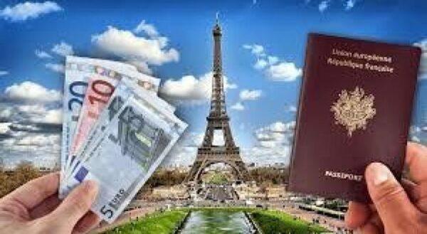 شروط الحصول على الجنسية الفرنسية عن طريق التجنس