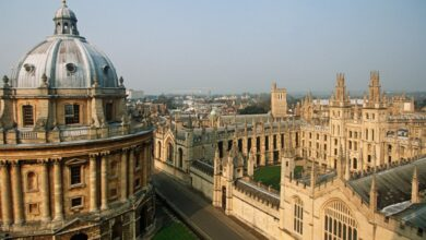 Photo of كليات جامعة اكسفورد .. تعرف على أهم الكليات والخدمات المقدمة للطلاب الدوليين