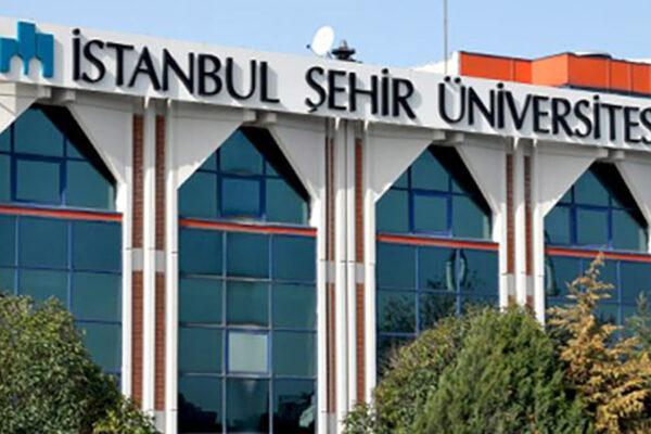 منحة جامعة istanbul sehir للعلوم الإجتماعية