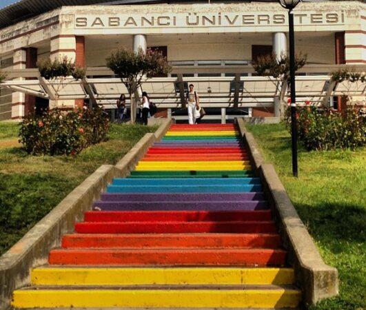 منح جامعة sabanci