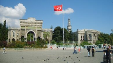 Photo of منح دراسية في تركيا .. تعرف على أهم 9 منح دراسية بتركيا والأوراق المطلوبة