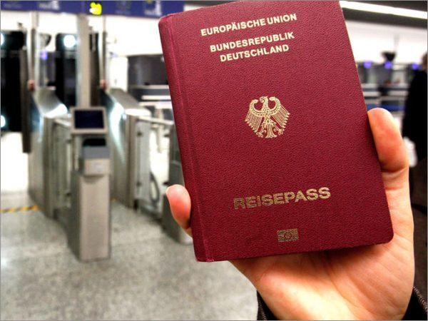 الأوراق المطلوبة للحصول على عمل فى أوكرانيا